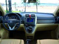 thumbnail #106236 - 2007 Honda CR-V Euro Specs