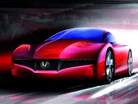 thumbnail #105734 - 2007 Honda Small Hybrid Sports Concept