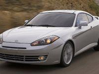 thumbnail #103480 - 2007 Hyundai Tiburon Coupe