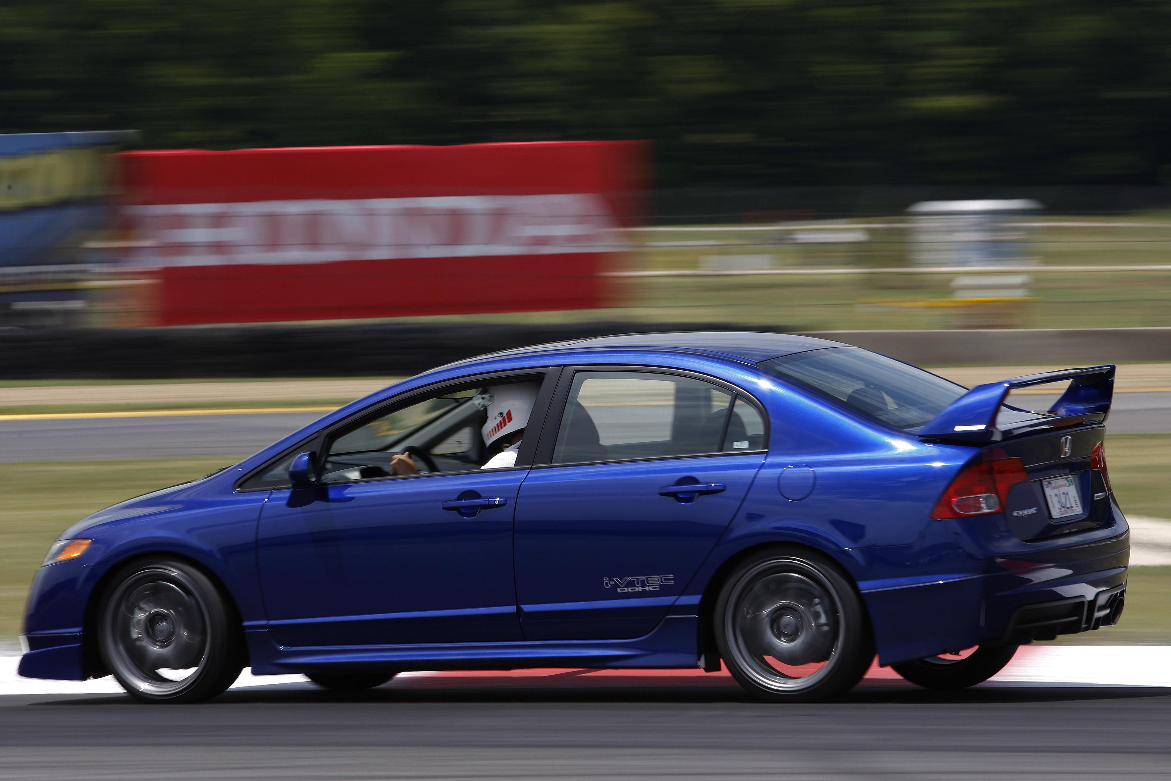 2012 Honda Civic Si Hfp Review Car Reviews.html | Autos Weblog