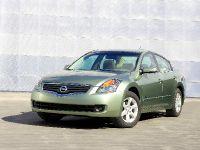 thumbnail #6930 - 2008 Nissan Altima Hybrid