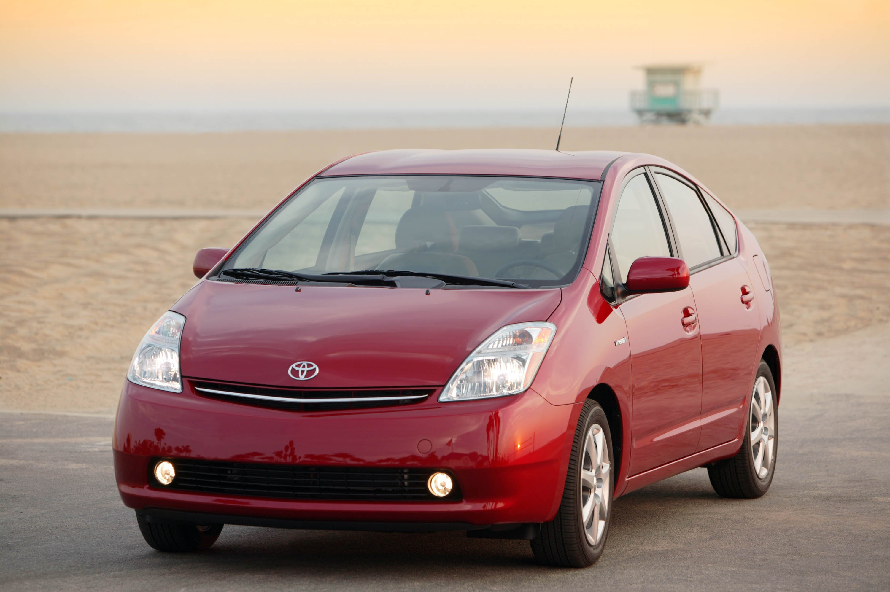 Related Keywords Amp Suggestions For 2008 Prius Red