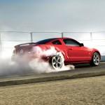 2009 Mustang, 2 of 9