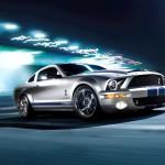 2009 Mustang, 6 of 9