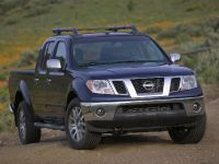 thumbnail #15946 - 2009 Nissan Frontier