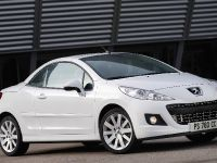 thumbnail #22516 - 2009 Peugeot 207 CC Restyled