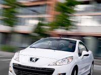 thumbnail #22505 - 2009 Peugeot 207 CC Restyled