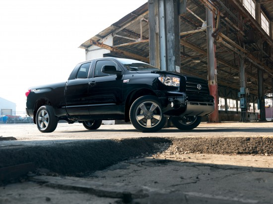 2009 Toyota Tundra With Trd Sport Edition Package 01 Picture