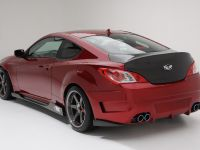 2010 ARK Performance Hyundai Genesis Coupe, 2 of 13