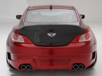 2010 ARK Performance Hyundai Genesis Coupe, 3 of 13