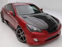 2010 ARK Performance Hyundai Genesis Coupe, 6 of 13
