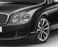 2010 Bentley Continental Flying Spur Arabia, 3 of 3