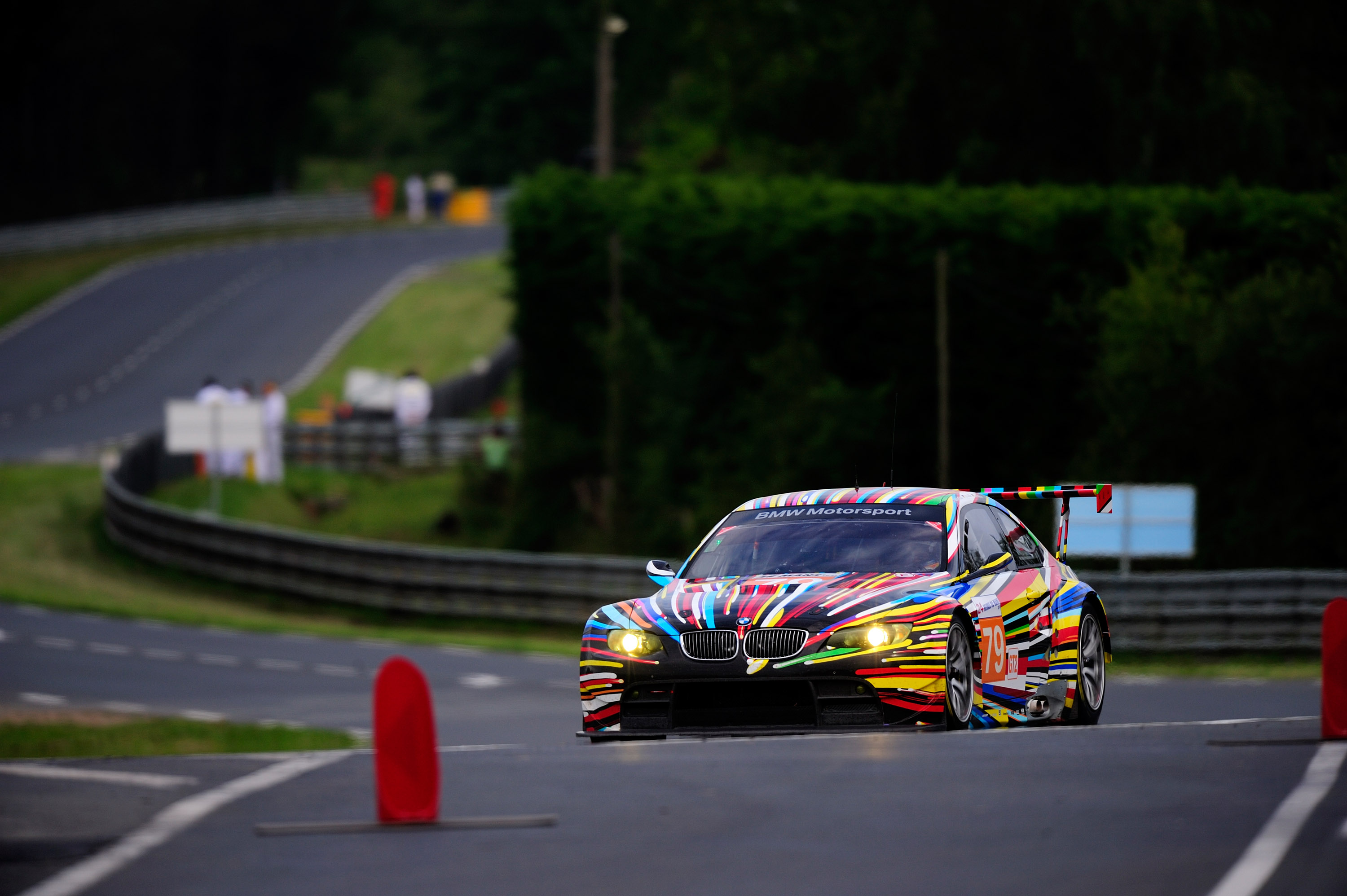 index of img 2010 bmw m3 gt2 art at 24h le mans. Black Bedroom Furniture Sets. Home Design Ideas