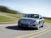 2010 Ford Fusion Hybrid, 1 of 18