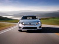 2010 Ford Fusion Hybrid, 3 of 18