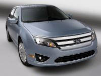 2010 Ford Fusion Hybrid, 4 of 18