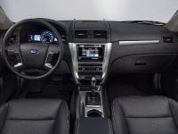 2010 Ford Fusion Hybrid, 5 of 18