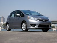 thumbnail #24718 - 2010 Honda Fit