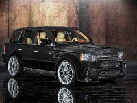 2010 MANSORY Range Rover Sport, 1 of 12
