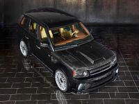 2010 MANSORY Range Rover Sport, 2 of 12