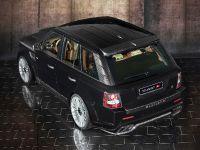 2010 MANSORY Range Rover Sport, 5 of 12