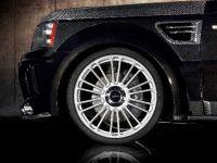 2010 MANSORY Range Rover Sport, 6 of 12
