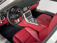thumbnail #25530 - 2010 Mercedes-Benz SLS AMG