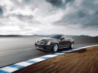 2011 Cadillac CTS-V Coupe, 1 of 10
