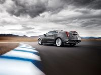 2011 Cadillac CTS-V Coupe, 2 of 10