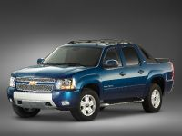 thumbnail #51567 - 2011 Chevrolet Avalanche