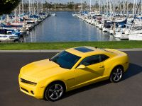 2011 Chevrolet Camaro, 5 of 14