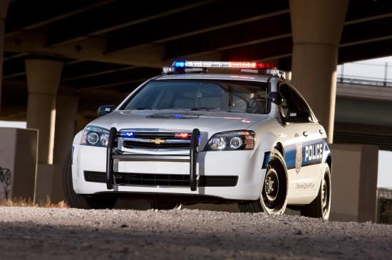 Chevrolet Caprice Police. 2011 Chevrolet Caprice Police.