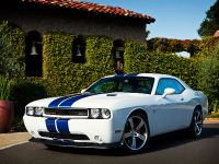 2011 Dodge Challenger SRT8, 5 of 11