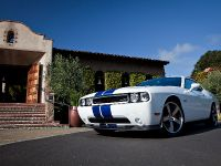 2011 Dodge Challenger SRT8, 6 of 11