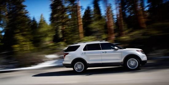 2011 ford explorer 11