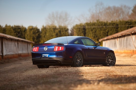 2011 ford mustang rtr 06
