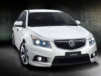 2011 Holden Cruze Show Car