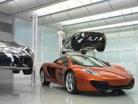 thumbnail #25466 - 2011 McLaren MP4-12C