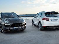 Porsche Cayenne 2011, 2 of 8