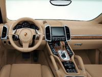 Porsche Cayenne 2011, 4 of 8