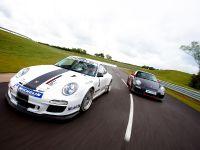 thumbnail #44360 - 2011 Porsche 911 GT3 Cup