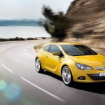2011 Vauxhall Astra GTC, 2 of 9