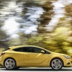 2011 Vauxhall Astra GTC, 5 of 9