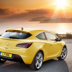 2011 Vauxhall Astra GTC, 6 of 9