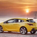 2011 Vauxhall Astra GTC, 7 of 9