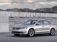 2011 Volkswagen Passat US, 4 of 10