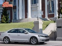 2011 Volkswagen Passat US, 6 of 10