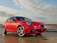 2012 Alfa Romeo Giulietta TCT, 1 of 50