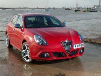 2012 Alfa Romeo Giulietta TCT, 5 of 50