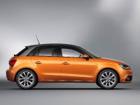 2012 Audi A1 Sportback, 3 of 16